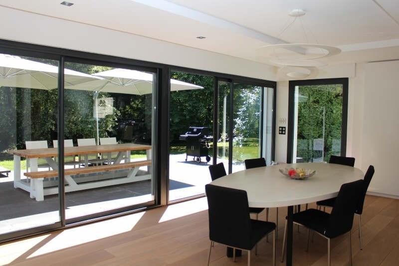 Deluxe sale house / villa Lamorlaye 1290000€ - Picture 4