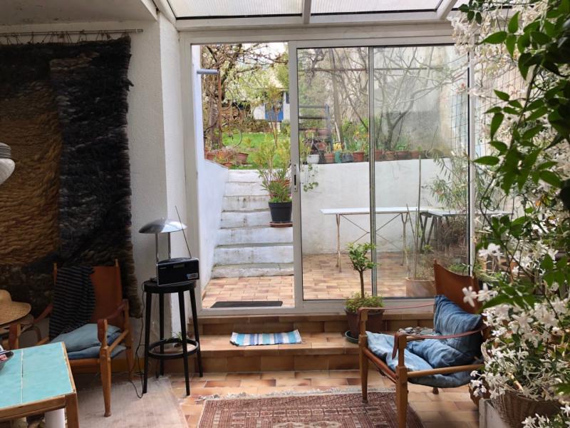 Vendita casa Montlhéry 269360€ - Fotografia 4