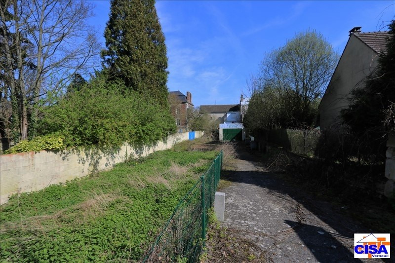 Sale site Pont ste maxence 99000€ - Picture 3