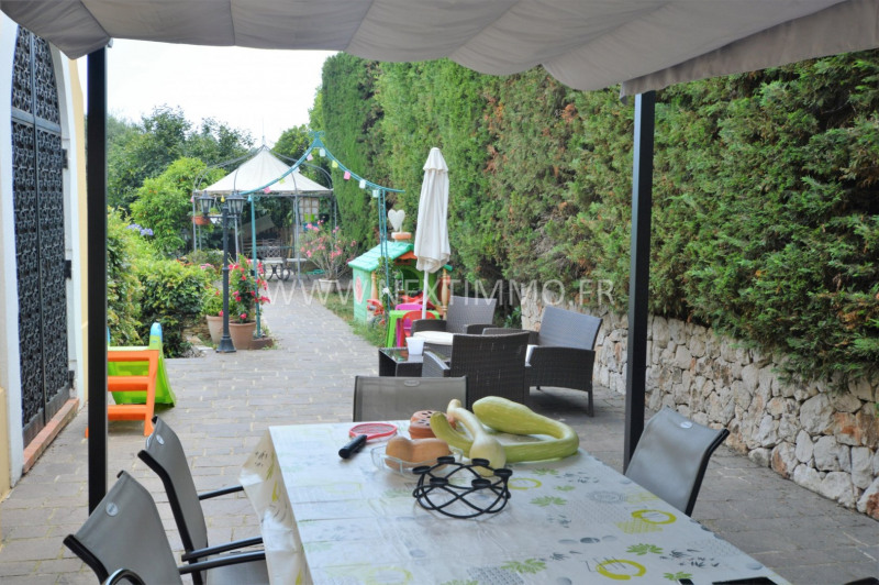 Deluxe sale house / villa Sainte-agnès 750 000€ - Picture 3