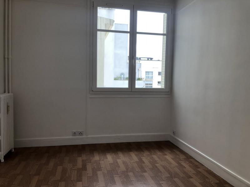 Location appartement Asnières-sur-seine 753€ CC - Photo 1