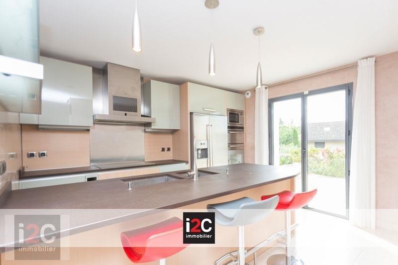 Vendita casa Prevessin-moens 1090000€ - Fotografia 4
