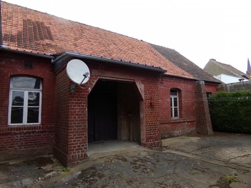 Sale house / villa Epinoy 150000€ - Picture 9