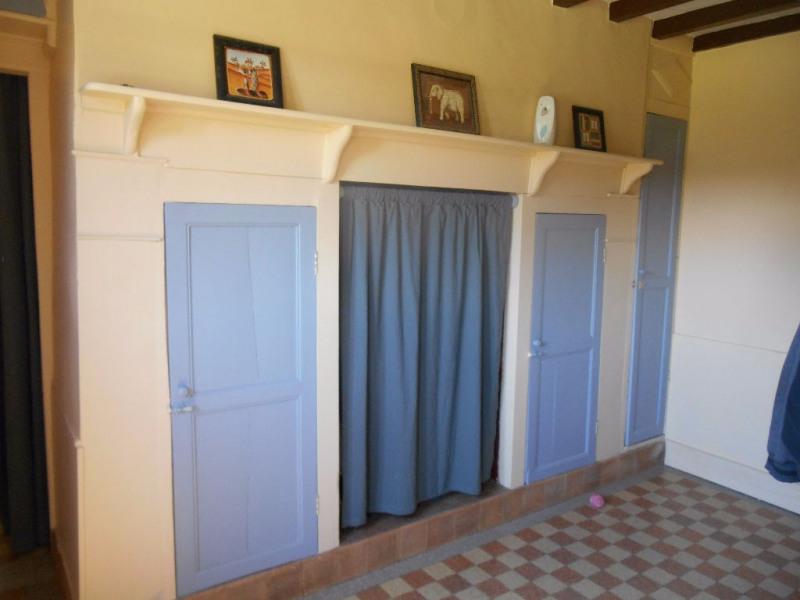 Venta  casa Feuquieres 144500€ - Fotografía 9