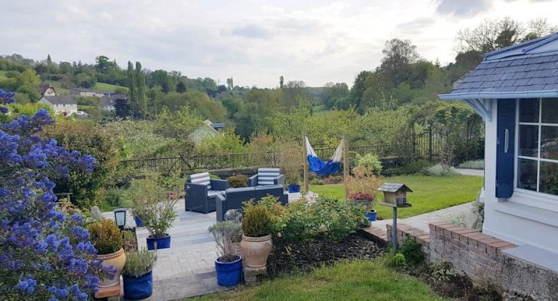 Sale house / villa Lisieux 336000€ - Picture 8