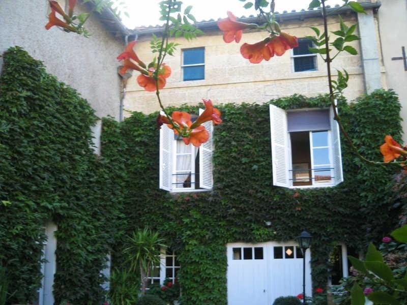 Vente maison / villa St maixent l ecole 228800€ - Photo 1