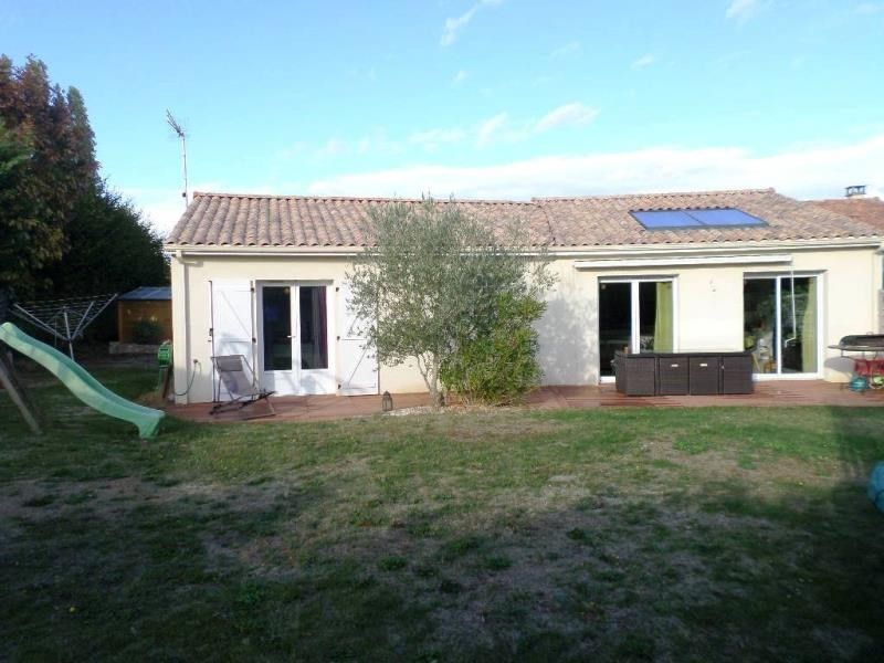Vente maison / villa Savigny levescault 189900€ - Photo 1