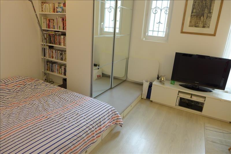 Sale apartment Garches 190000€ - Picture 2
