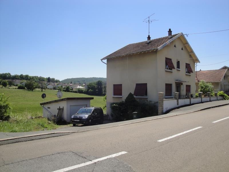 Verkoop  huis Seloncourt 97000€ - Foto 7
