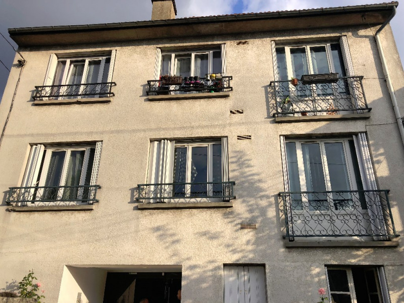 Sale apartment Valenton 129 000€ - Picture 1