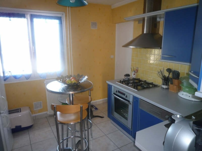 Sale apartment Yzeure 74 500€ - Picture 4