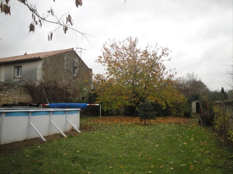 Vente maison / villa La creche centre 260000€ - Photo 9