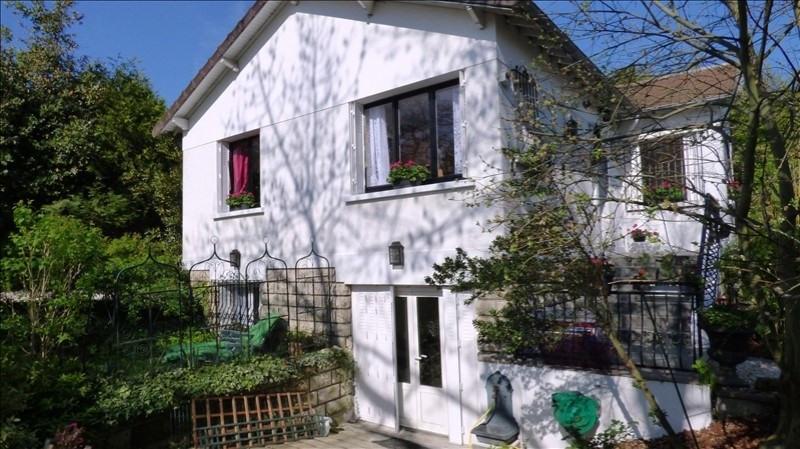 Vente maison / villa Fontenay-aux-roses 883000€ - Photo 1