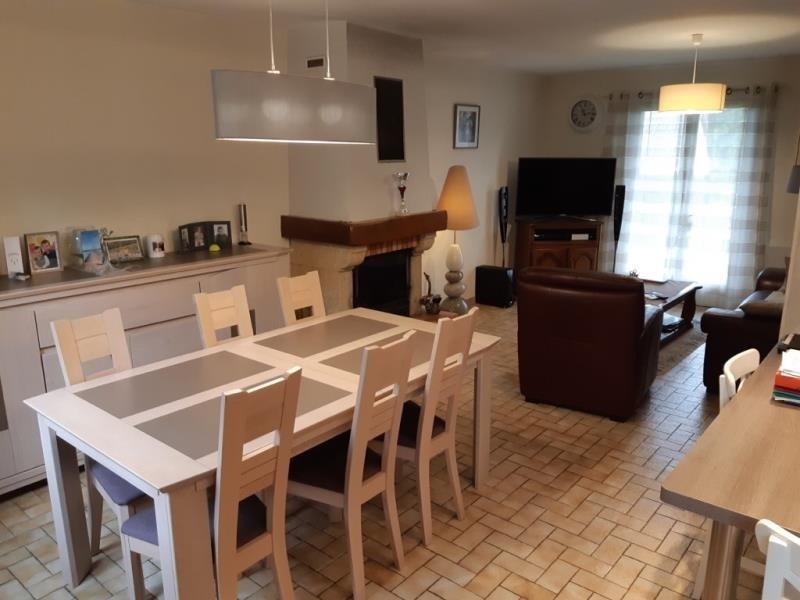 Vente maison / villa St gervais la foret 213500€ - Photo 3