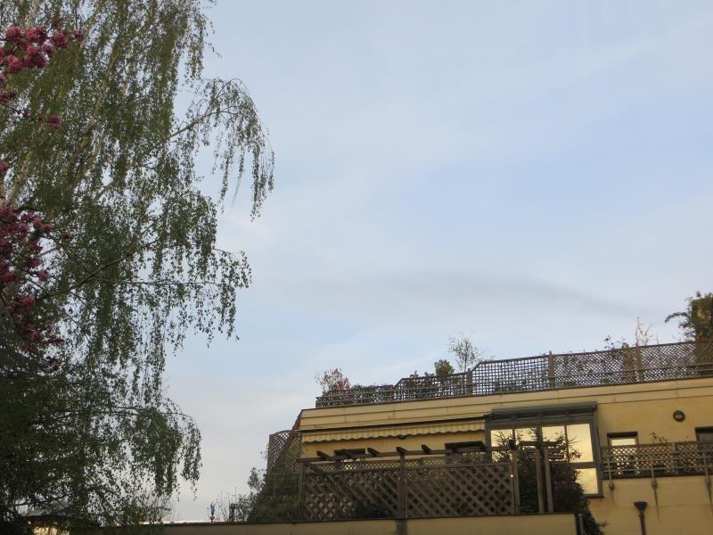 Vente appartement Issy les moulineaux 680000€ - Photo 1