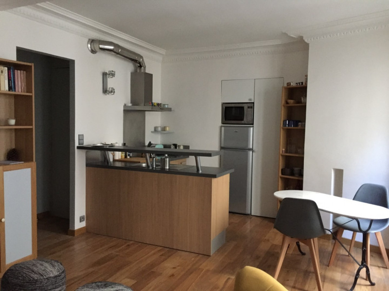 Sale apartment Paris 17ème 399 000€ - Picture 4