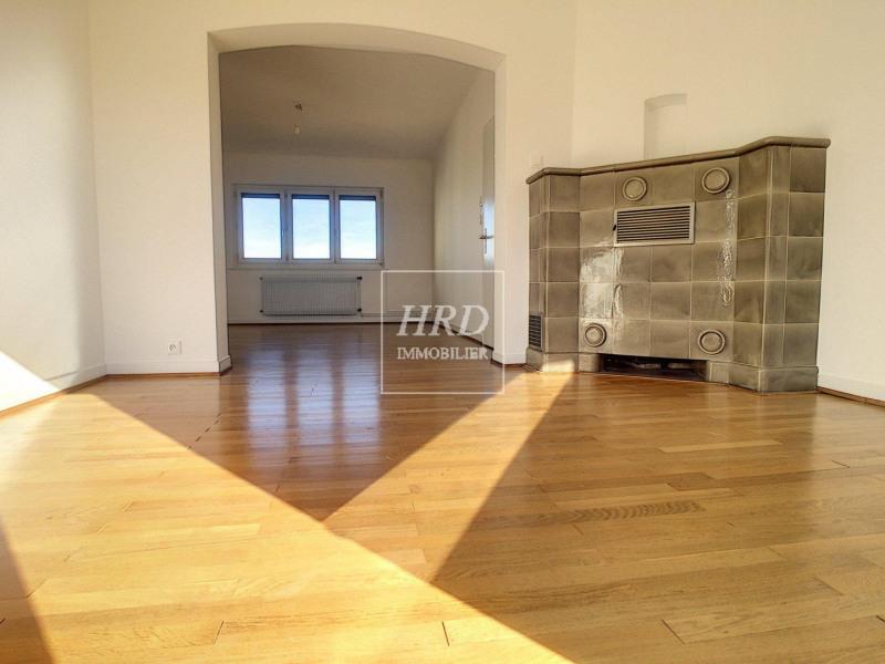 Rental apartment Saverne 720€ CC - Picture 3