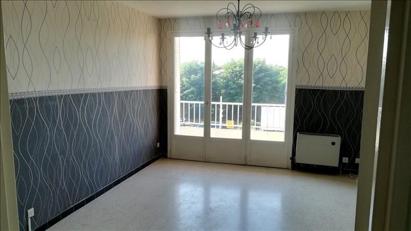 Venta  apartamento Lunel 97000€ - Fotografía 1