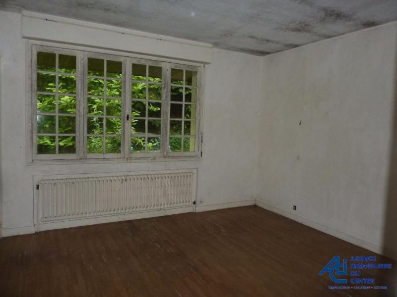 Vente maison / villa Pontivy 130000€ - Photo 8