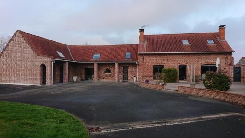 Vente maison / villa Lillers 375000€ - Photo 1