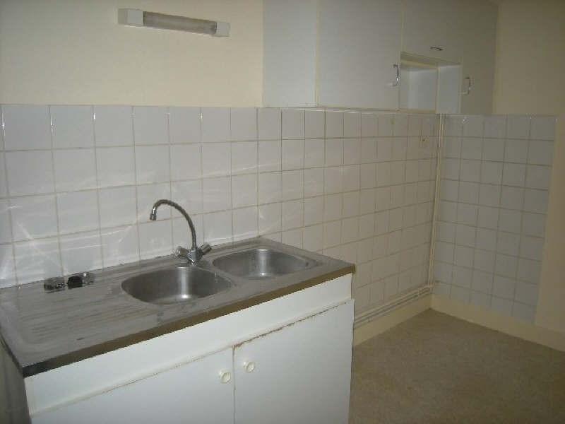 Location appartement Chatellerault 468€ CC - Photo 2