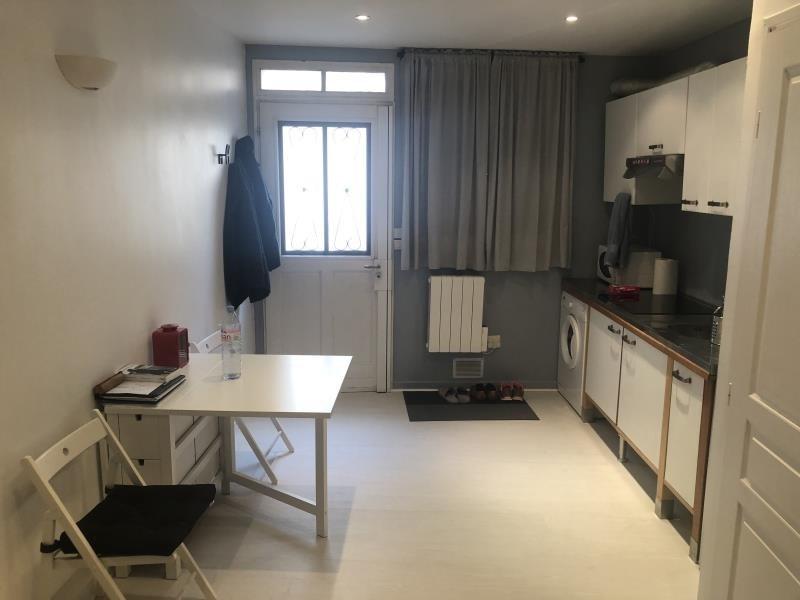 Rental apartment Nogent sur marne 860€ CC - Picture 2