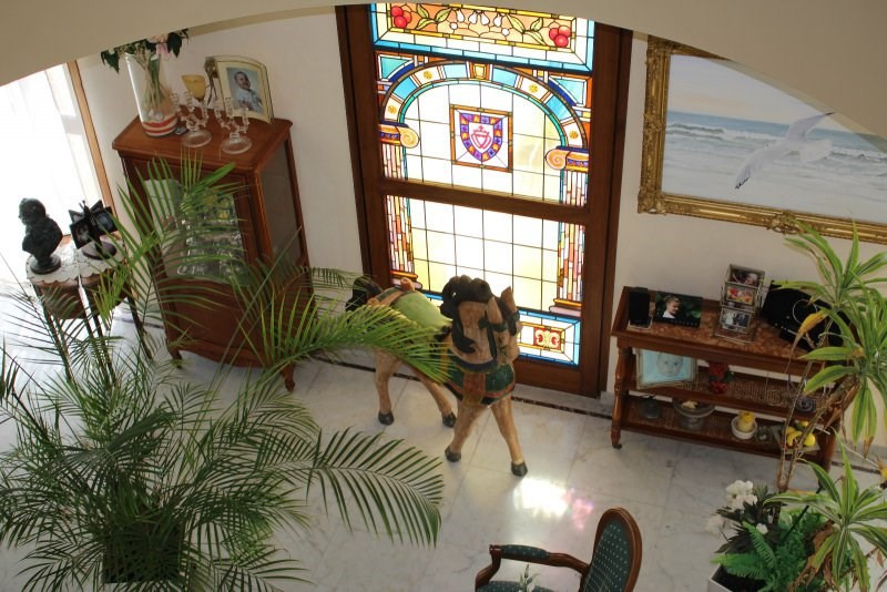 Deluxe sale house / villa Talmont st hilaire 848000€ - Picture 9