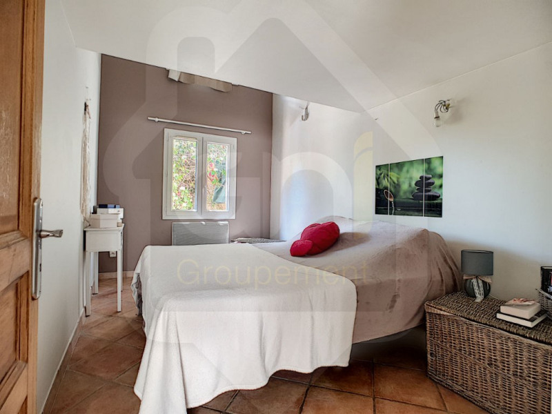 Vente maison / villa Les pennes mirabeau 365000€ - Photo 6