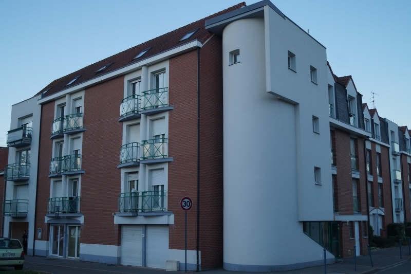 Sale apartment Arras 61000€ - Picture 3