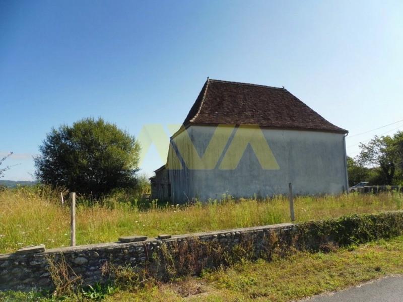Vente maison / villa Sauveterre-de-béarn 72000€ - Photo 3