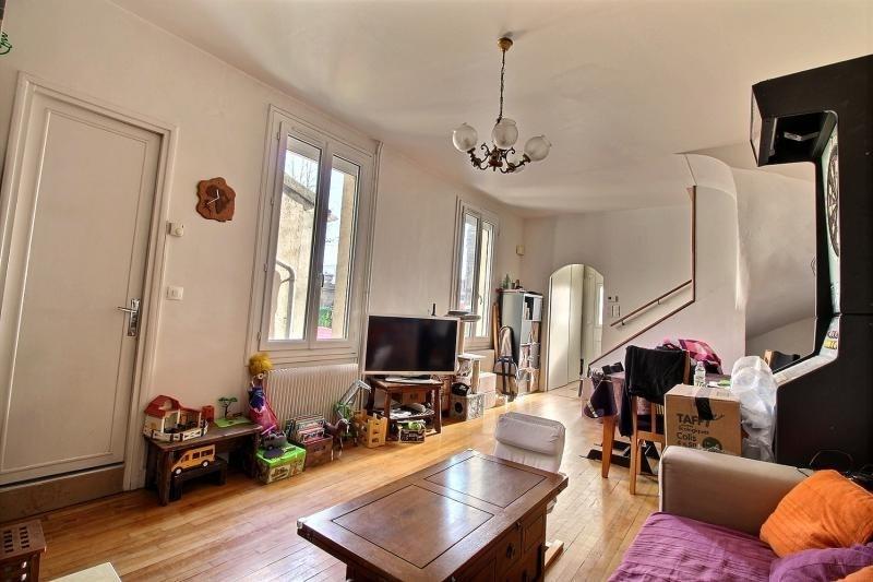 Sale house / villa Issy les moulineaux 920000€ - Picture 5
