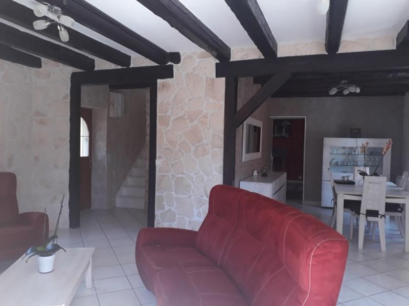 Vente maison / villa Moyenmoutier 129900€ - Photo 6