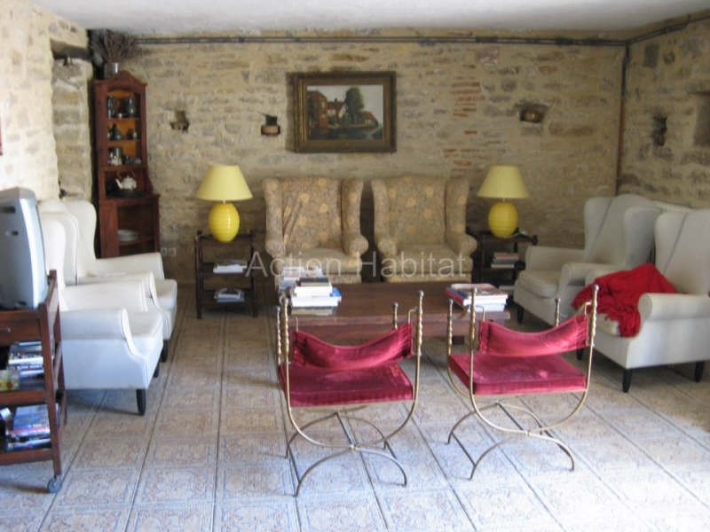 Sale house / villa Varen 345 000€ - Picture 4