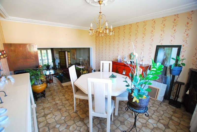Vente maison / villa Bezons 448000€ - Photo 4