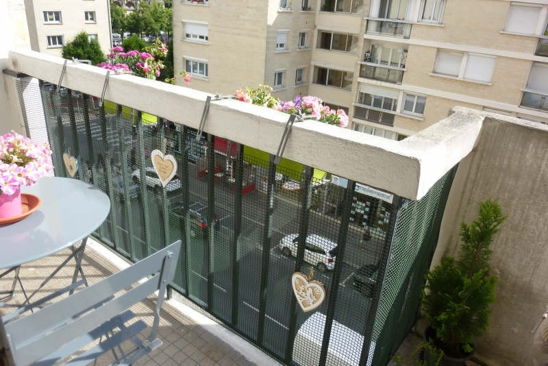 Sale apartment Caen 159500€ - Picture 4