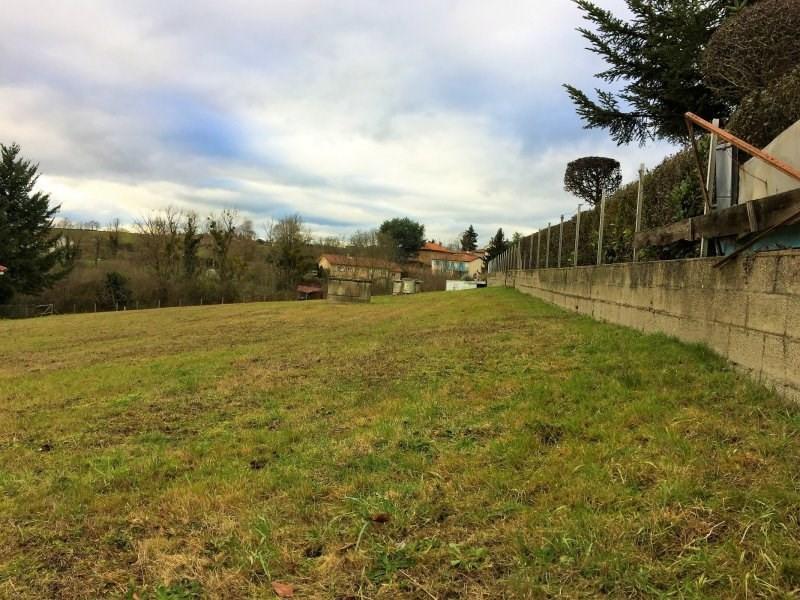 Vente terrain Panissieres 169600€ - Photo 1