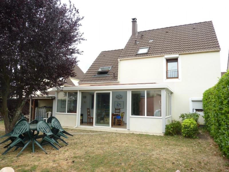 Sale house / villa Courcouronnes 330000€ - Picture 1