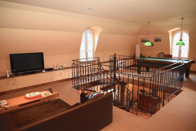 Vente de prestige maison / villa Tours 649900€ - Photo 6
