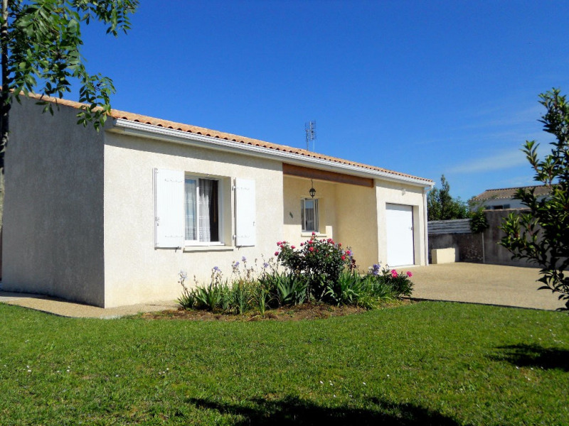 Vente maison / villa Royan 337280€ - Photo 1