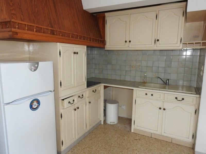 Sale apartment Bormes les mimosas 128000€ - Picture 2
