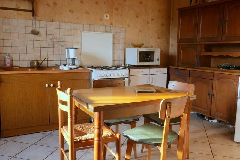 Revenda casa Camprond 139000€ - Fotografia 6