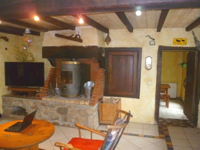 Vente maison / villa St laurent de chamousset 230000€ - Photo 4