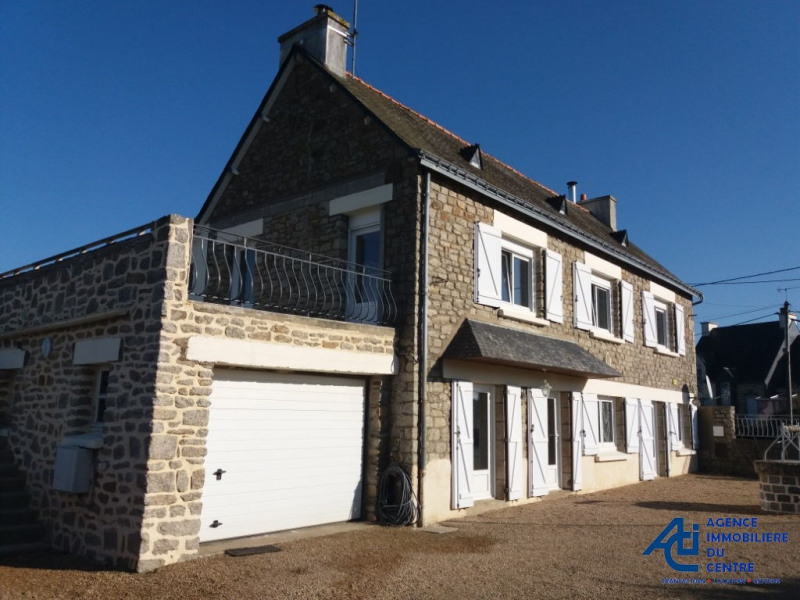 Vente maison / villa Kergrist 195 000€ - Photo 7