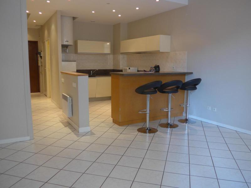 Location appartement Lyon 2ème 963€ CC - Photo 2