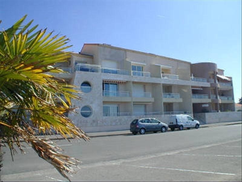 Vente appartement St brevin les pins 381425€ - Photo 1