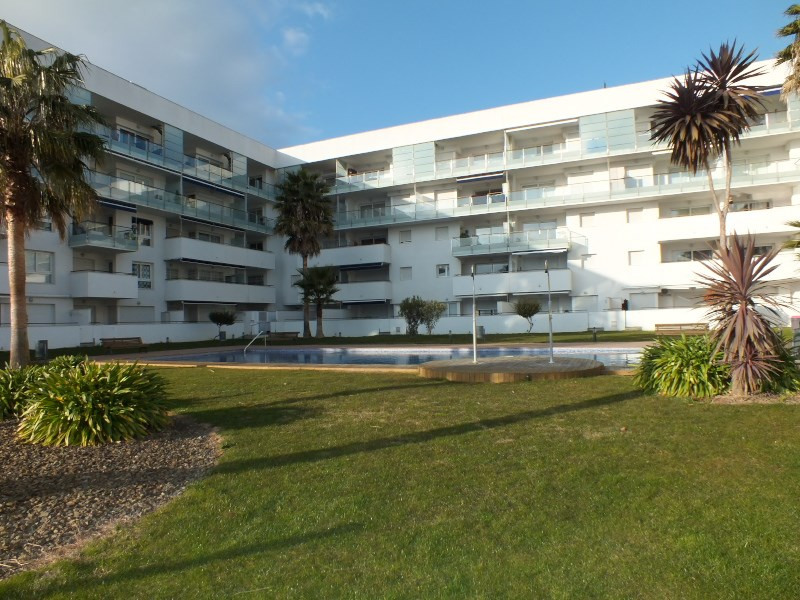 Sale apartment Santa margarita 121000€ - Picture 1