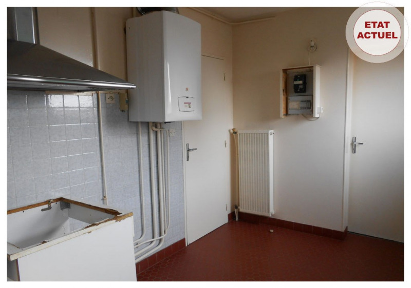 Vente appartement Colomiers 99 900€ - Photo 10
