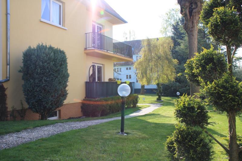Vente appartement Hangenbieten 189000€ - Photo 9