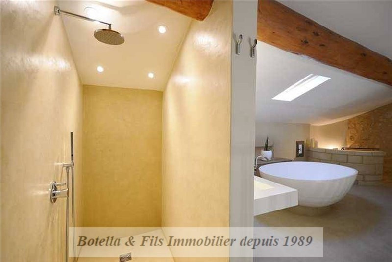 Deluxe sale house / villa Uzes 1 280 000€ - Picture 9