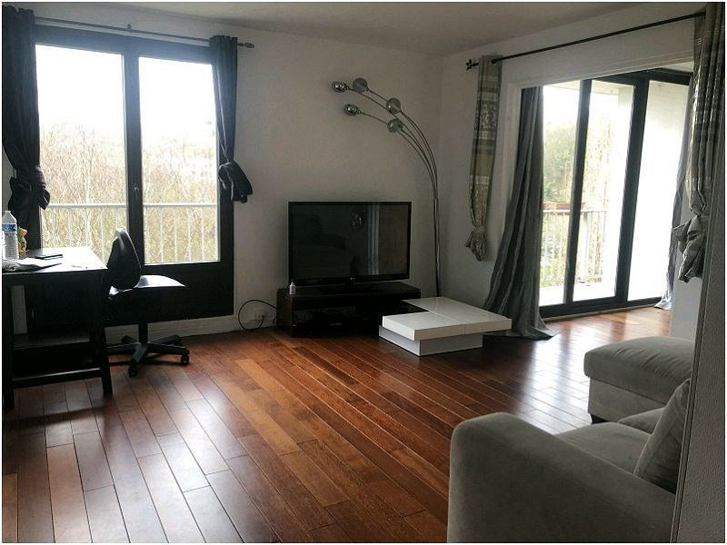 Vente appartement Athis-mons 190 000€ - Photo 1